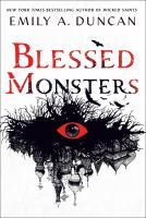 Media Cover for Blessed Monsters