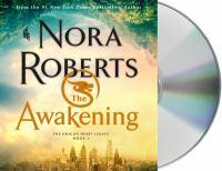 Media Cover for Awakening