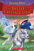 Media Cover for Battle for Crystal Castle