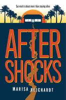 Media Cover for Aftershocks