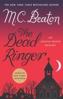 Media Cover for Dead Ringer
