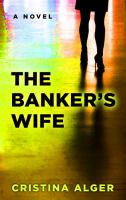 Media Cover for Banker's Wife