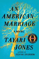 Media Cover for An American marriage : a novel