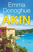 Media Cover for Akin