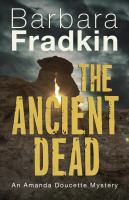 Media Cover for Ancient Dead