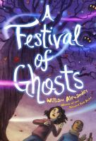 Media Cover for A Festival of Ghosts