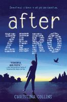 Media Cover for After Zero.