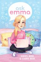 Media Cover for Ask Emma.