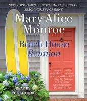 Media Cover for Beach House Reunion