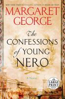 Media Cover for Confessions of Young Nero [large print]