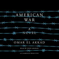 Media Cover for American War : A Novel [sound recording (CD)]