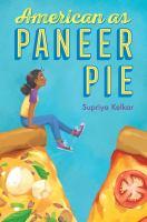 Media Cover for American as Paneer Pie