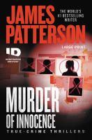 Media Cover for Murder of Innocence