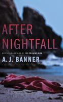 Media Cover for After Nightfall