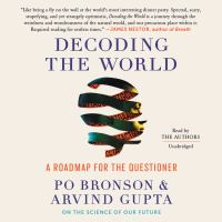 Media Cover for Decoding the World: A Road Map for the Questioner