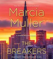Media Cover for Breakers