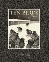 Media Cover for Ten Birds