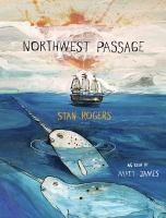 Media Cover for Northwest Passage