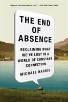 Media Cover for The End of Absence