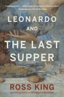 Media Cover for Leonardo and the Last Supper