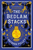 Media Cover for Bedlam Stacks
