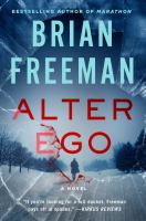 Media Cover for Alter Ego