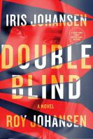 Media Cover for Double Blind