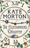 Media Cover for Clockmaker's Daughter