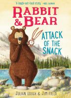 Media Cover for Attack of the Snack