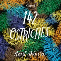 Media Cover for 142 Ostriches