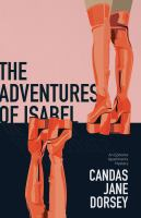 Media Cover for Adventures of Isabel