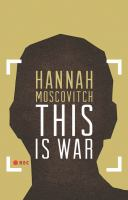 Media Cover for This is War
