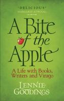 Media Cover for Bite of the Apple: A Life with Books, Writers and Virago