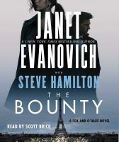 Media Cover for Bounty