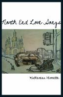 Media Cover for North End Love Songs
