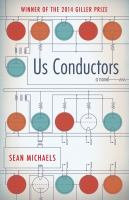 Media Cover for Us Conductors