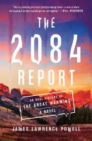 Media Cover for 2084 Report