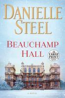 Media Cover for Beauchamp Hall : A Novel