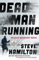 Media Cover for Dead Man Running