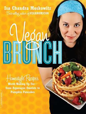 Book cover: Vegan Brunch