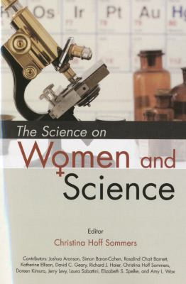 The science on women in science