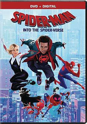 Spider-Man, into the Spider-Verse