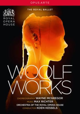 Woolf works: a triptych